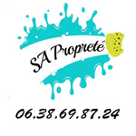 Logo SA Propreté